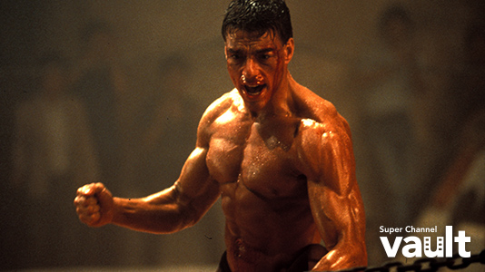 Kickboxer Premieres Mar 29 8:00PM | Only on Super Channel