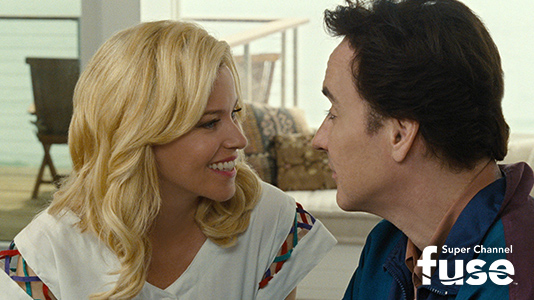 Love & Mercy Premieres Mar 28 9:00PM   Only on Super Channel