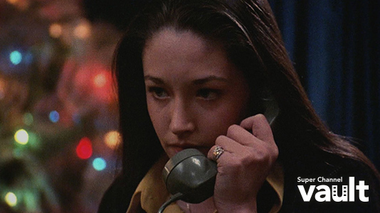 Black Christmas Premieres Mar 07 1:30AM | Only on Super Channel