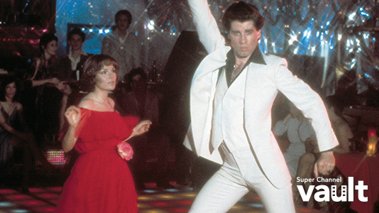 Saturday Night Fever Premieres Apr 11 8:00PM | Only on Super Channel