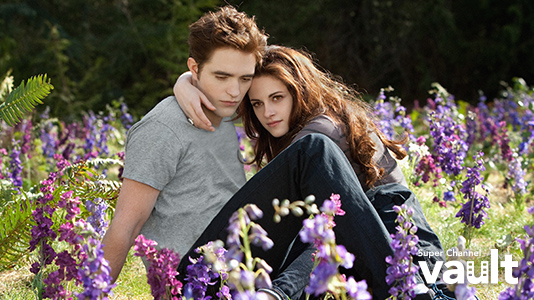 The Twilight Saga: Breaking Dawn - Part 1 Premieres Apr 04 8:00PM | Only on Super Channel