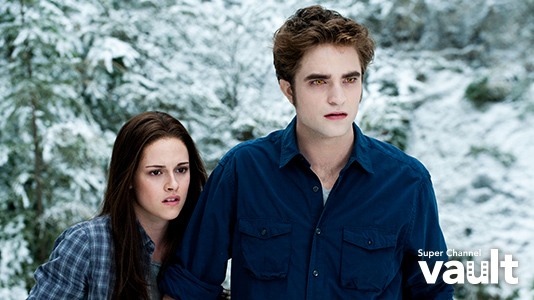 The Twilight Saga: Eclipse Premieres Apr 03 8:05PM | Only on Super Channel