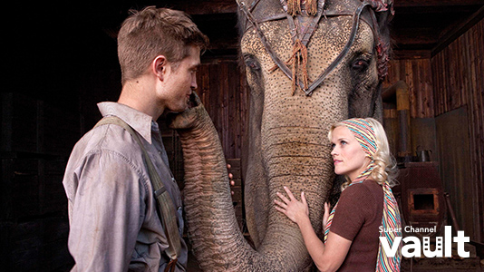 Water for Elephants Premieres Jun 13 8:00PM   Only on Super Channel