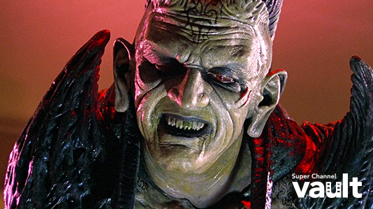 Wishmaster 3: Beyond the Gates of Hell Premieres Jun 05 9:00PM   Only on Super Channel