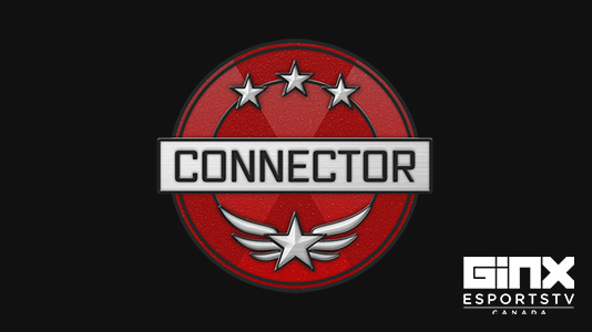 Connector: The CS:GO Podcast Ep 04 Premieres Jun 04 9:00PM   Only on Super Channel