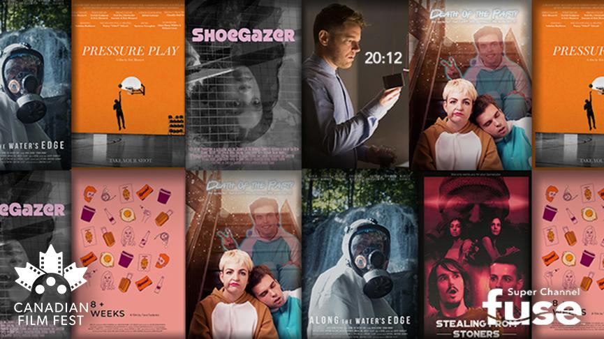 Canadian Film Fest: 8+ Weeks Only On Super Channel