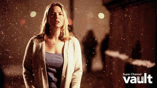 Bridget Jones's Diary Premieres Aug 15 8:00PM | Only on Super Channel