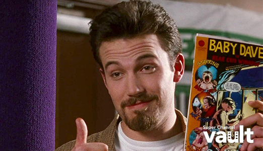 Chasing Amy Premieres Aug 02 8:00PM | Only on Super Channel