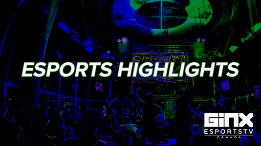 Esports Highlights Ep 01 Premieres Jul 10 5:00PM | Only on Super Channel