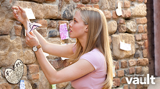 Letters to Juliet Premieres Sep 11 8:00PM | Only on Super Channel