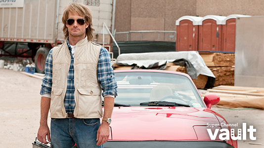 MacGruber Premieres Sep 13 9:00PM | Only on Super Channel