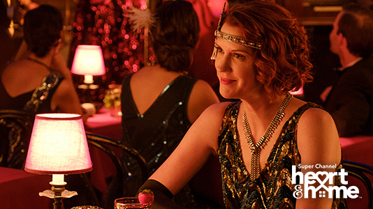 Frankie Drake Mysteries S1 Ep 04 Premieres Sep 25 9:00PM | Only on Super Channel