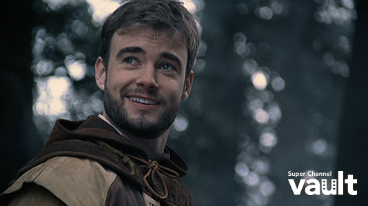 Beyond Sherwood Forest Premieres Oct 02 7:15PM | Only on Super Channel
