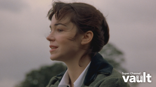 Mansfield Park Premieres Sep 18 8:00PM | Only on Super Channel