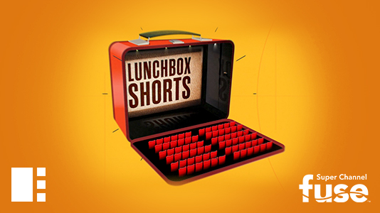 EIFF: Lunchbox Shorts #2 Premieres Oct 06 2:00PM | Only on Super Channel