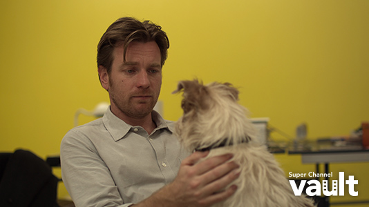 Beginners Premieres Nov 27 8:00PM | Only on Super Channel