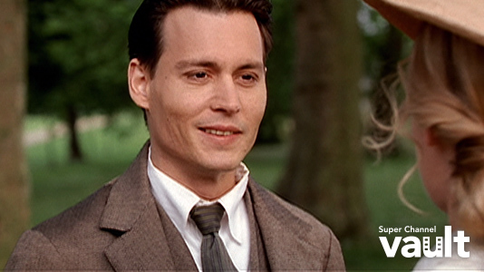 Finding Neverland Premieres Nov 28 8:00PM | Only on Super Channel