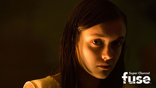 The Quiet Ones Premieres Oct 24 9:00PM | Only on Super Channel