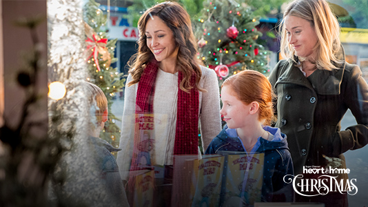 A Bramble House Christmas Premieres Dec 27 8:00PM | Only on Super Channel