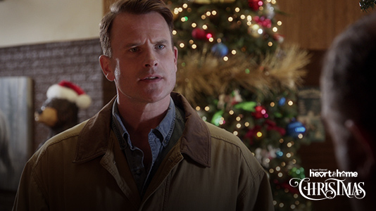 Last Chance for Christmas Premieres Nov 22 8:00PM | Only on Super Channel