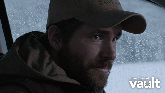 The Captive Premieres Nov 13 9:05PM | Only on Super Channel