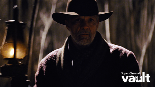 Django Unchained Premieres Dec 12 9:00PM | Only on Super Channel
