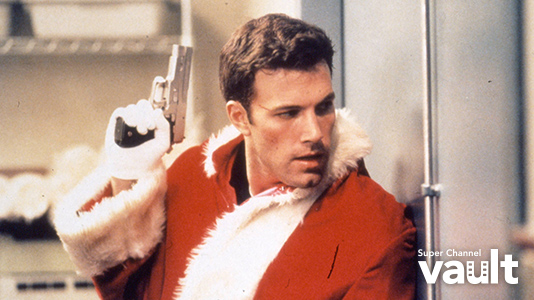 Reindeer Games Premieres Dec 13 9:00PM | Only on Super Channel