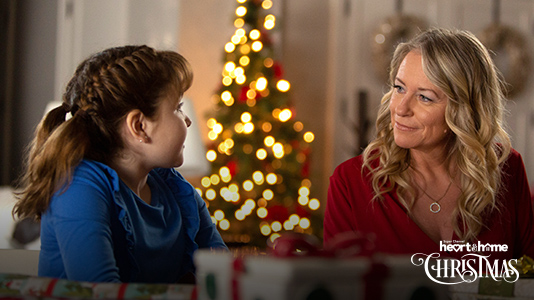 A Very Country Christmas Homecoming Premieres Dec 25 8:00PM | Only on Super Channel