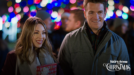A Crafty Christmas Romance Premieres Dec 19 8:05PM | Only on Super Channel