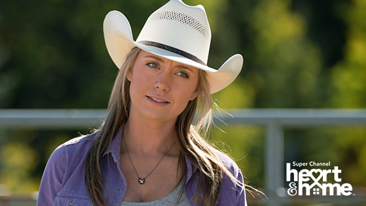 Heartland S7 Ep 07 Premieres Nov 23 9:30AM | Only on Super Channel