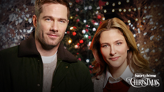 Karen Kingsbury's Maggie's Christmas Miracle Premieres Nov 29 8:00PM | Only on Super Channel