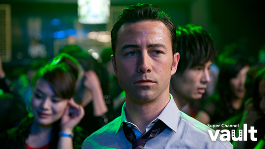 Looper Premieres Jan 02 9:00PM | Only on Super Channel
