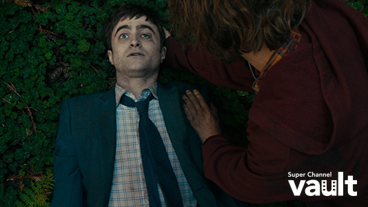 Swiss Army Man Premieres Jan 17 9:00PM | Only on Super Channel