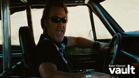 Death Proof Premieres Feb 19 9:00PM | Only on Super Channel