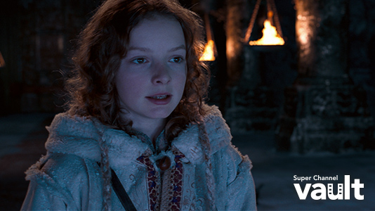 The Golden Compass Premieres Feb 15 8:00PM | Only on Super Channel