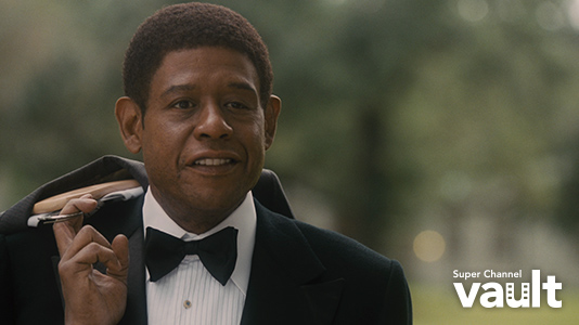 Lee Daniels' The Butler Premieres Jan 09 8:00PM | Only on Super Channel