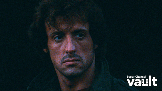 Rambo: First Blood Premieres Feb 27 9:05PM | Only on Super Channel