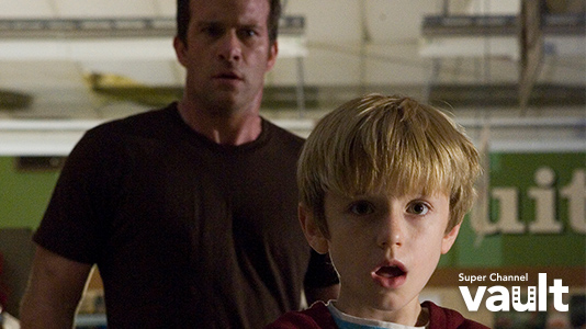 The Mist Premieres Feb 26 9:00PM | Only on Super Channel