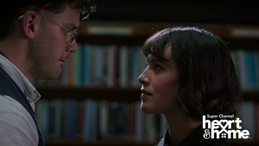 This Beautiful Fantastic Premieres Mar 20 8:00PM | Only on Super Channel