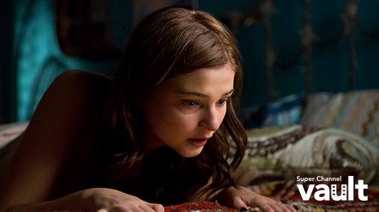 Insidious: Chapter 3 Premieres Mar 28 8:00PM | Only on Super Channel