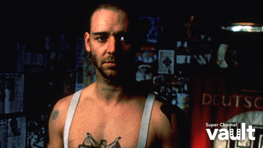 Romper Stomper Premieres Mar 12 9:00PM | Only on Super Channel