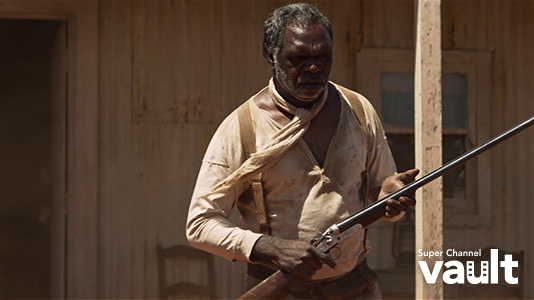 Sweet Country Premieres Mar 18 9:00PM | Only on Super Channel