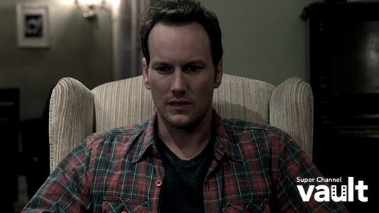 Insidious Premieres Mar 14 8:00PM | Only on Super Channel