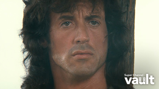 Rambo III Premieres Mar 05 9:00PM | Only on Super Channel