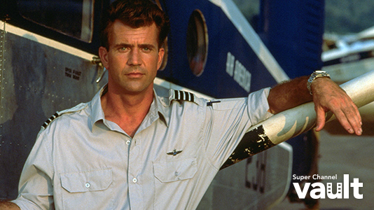 Air America Premieres Apr 17 9:00PM | Only on Super Channel