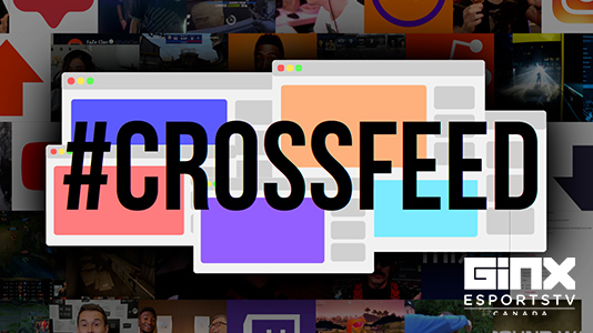 Crossfeed Ep 26 Premieres Aug 01 9:00PM | Only on Super Channel