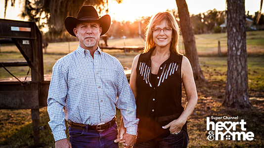 Bulloch Family Ranch S2 Ep 02 Premieres Jul 28 8:00PM | Only on Super Channel