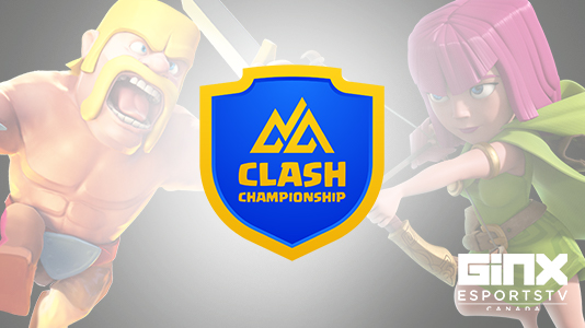 Clash of Clans: LIVE Premieres May 23 3:30PM | Only on Super Channel