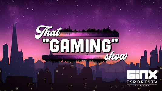 That 'Gaming' Show Ep 04 Premieres Jul 29 6:00PM | Only on Super Channel