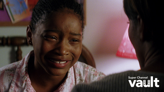 Akeelah and the Bee Premieres Sep 03 8:00PM | Only on Super Channel